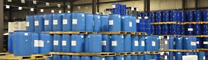 Chemical Materials Trading